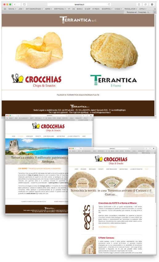 crocchias