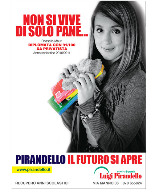 Pirandello2012