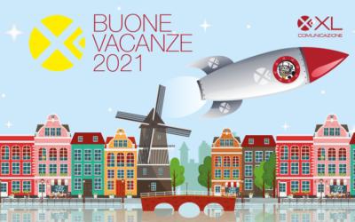 Buone vacanze 2021